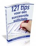 E-book 121 Sollicitatietips